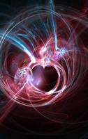 Heart by Jindra12