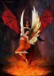 Angel of Lost Dreams