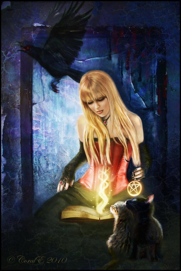 Witchery by cemac