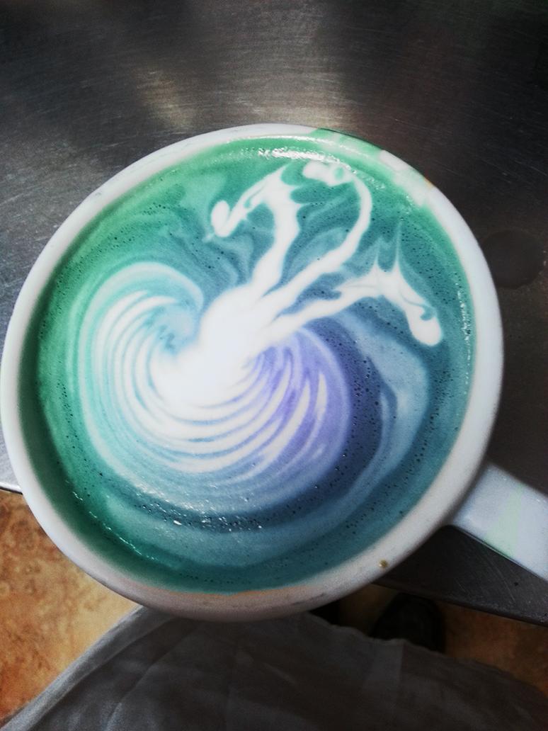 Hydra by SteamFist