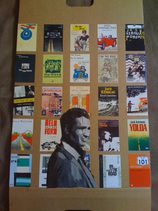 essay jack kerouac The beat generation in a scholastic analysis - literary hipsters and subversive visionaries - i subject and method of analysis i 1 introduction of the subject area 3 jack kerouac died on the 21 of october 1969 in st petersburg ii.