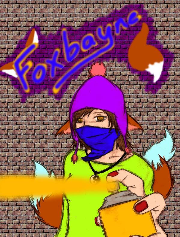 foxbayne's Profile Picture