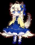 Annie MYO: The Mafia Princess