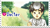 FoMT - Doctor by EllisStampcollection