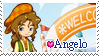 GB - Angelo by EllisStampcollection