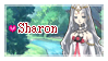 RF1 - Sharon by EllisStampcollection