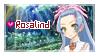RF2 - Rosalind by EllisStampcollection