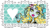 MH - Lagoona Blue by EllisStampcollection