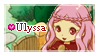 ToTT - Ulyssa by EllisStampcollection