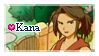 ToTT - Kana by EllisStampcollection