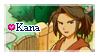 ToTT - Kana by EllisStampcollection