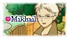 ToTT - Mikhail by EllisStampcollection