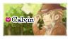 ToT + AP - Calvin by EllisStampcollection
