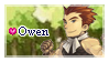 ToT + AP - Owen by EllisStampcollection