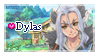 RF4 - Dylas by EllisStampcollection