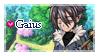 RF3 - Gaius by EllisStampcollection