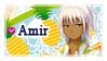 ANB - Amir by EllisStampcollection