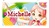 ANB - Michelle by EllisStampcollection