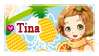 ANB - Tina by EllisStampcollection