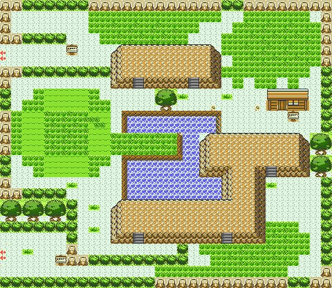 how to catch pokemon in safari zone yellow