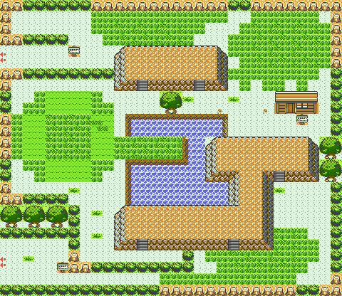 Safari Zone Area 1 in Pokemon Yellow for GBC by CK47 on ... on route 6 map, route 20 map, safari trees, dark cave map, pokemon soul silver map, route 5 map, victory road map, safari flowers, shoal cave map, route 13 map, route 11 map, route 30 map, new mauville map, route 33 map, route 12 map, route 10 map, pokemon emerald map, route 17 map, pokemon safari map, route 1 map,