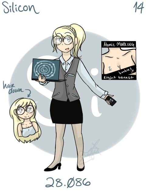 The Atomix Silicon By Starrkeeper On Deviantart