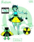 The Atomix - Radium