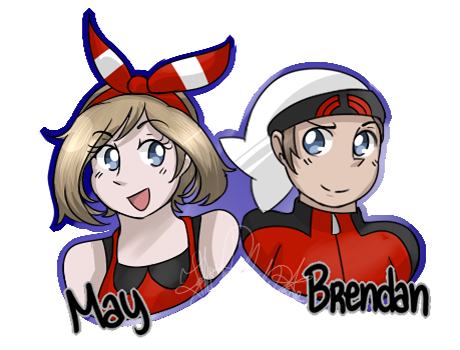 May and brendan oras