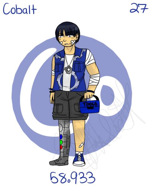 The Atomix Cobalt By Starrkeeper On Deviantart