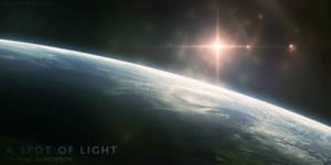 A Spot Of Light