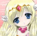 Princess toon zelda