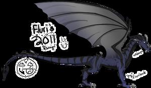 Fluri's 2011 Design by Flurious