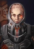 Teh stroggy Alpha Prime by Inkary