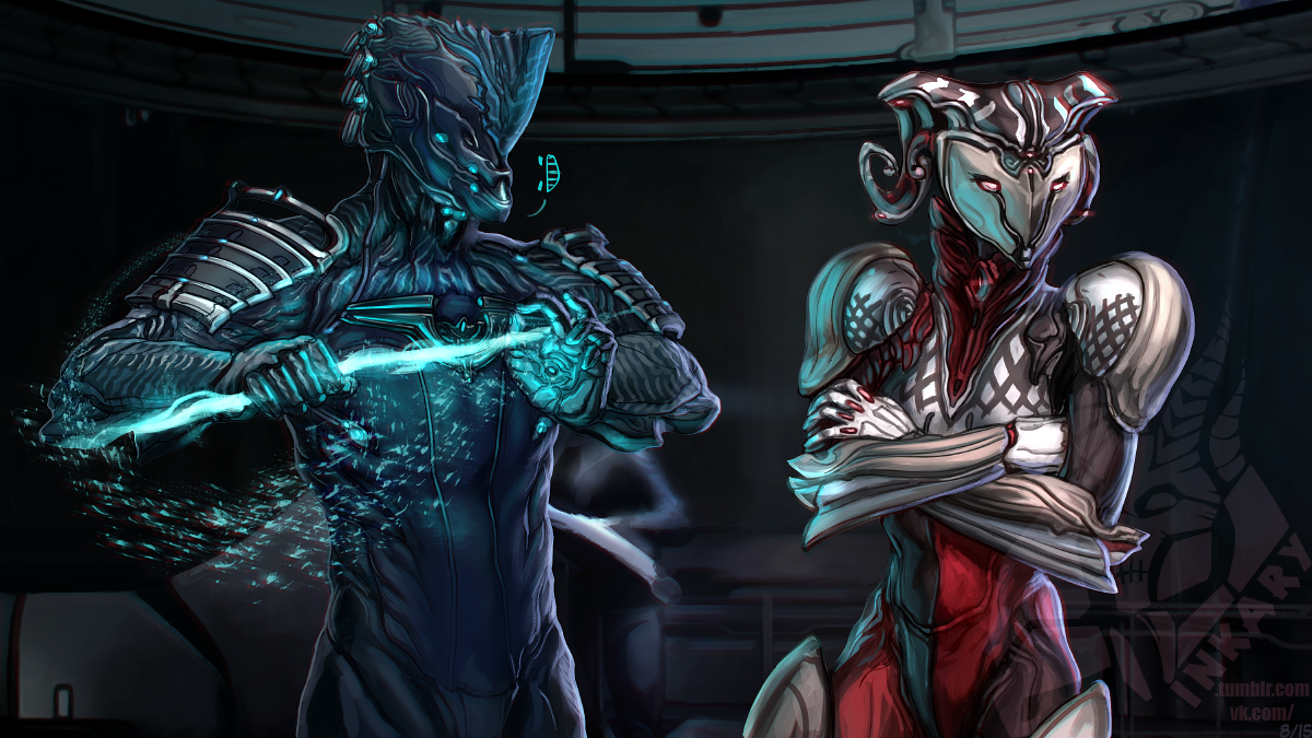 Warframe Frost (74 Wallpapers) – HD Wallpapers for Desktop