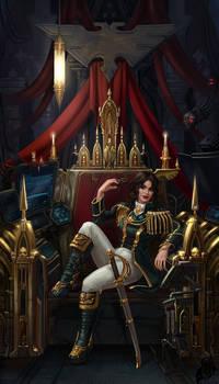 Lady Camilla Greyfeathers version 2
