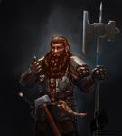 Thordil Barumur