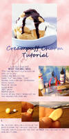 CreamPuff Tutorial