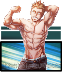 Anime Athletics