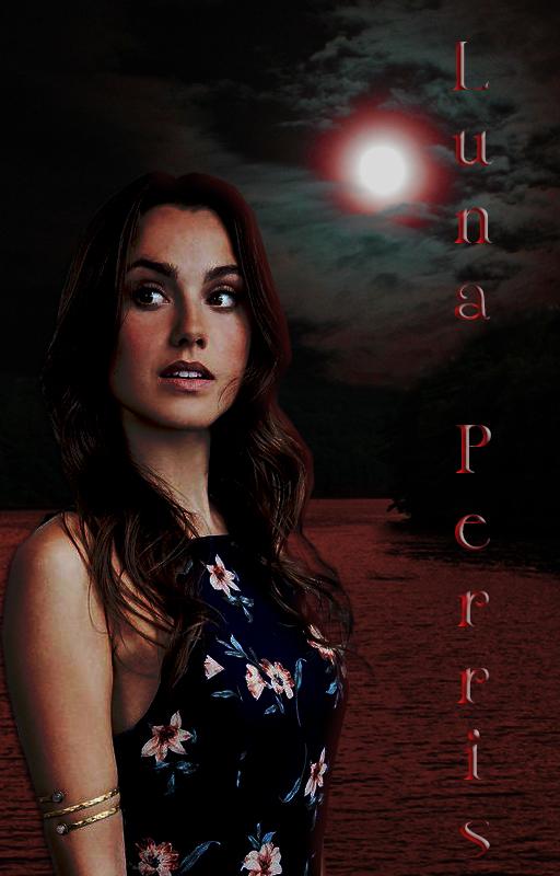 Luna Perris Edit by PhantomInvasions420
