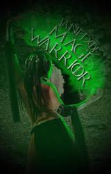 MageWarrior by PhantomInvasions420
