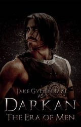 Darkan Character Card by PhantomInvasions420