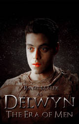 Delwyn Character Card by PhantomInvasions420