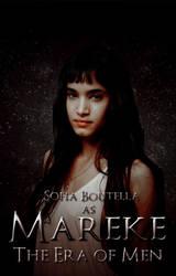 Mareke Character Card by PhantomInvasions420
