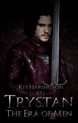 Trystan Character Card by PhantomInvasions420