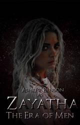 Zayatha Character Card by PhantomInvasions420