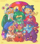 Shantae - Whatcha Playin?