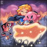 Our Hero Kirby!