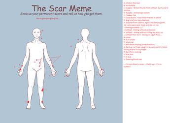 The Scar Meme
