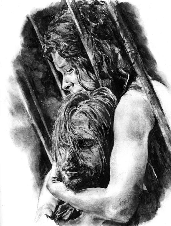 Dibujando......... Do_You_Love_Him__by_RobD4E