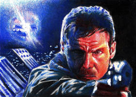Rick Deckard PSC by RobD4E